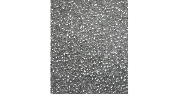 Tomodachi Glasperlen Dekoglas Filterglas f/ür das Aquarium oder zu Dekozwecken 500g Koifood