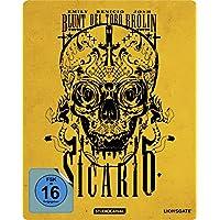 Sicario - Steel Edition