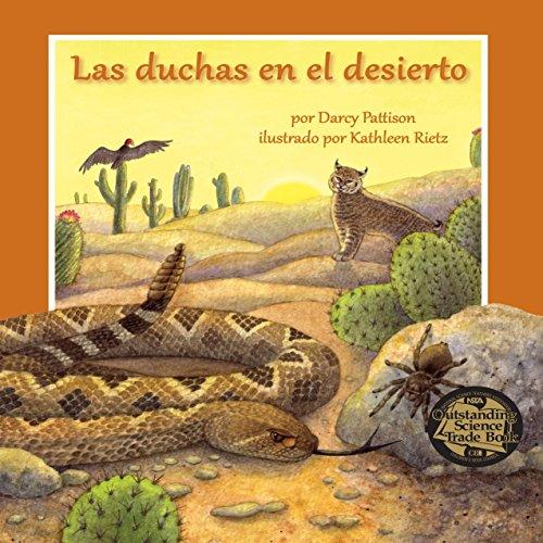 Las Duchas en el Desierto [The Showers in the Desert]  Audiolibri