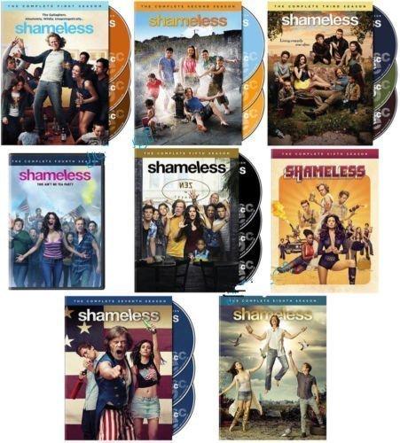 Shameless: Complete Series Seaso...