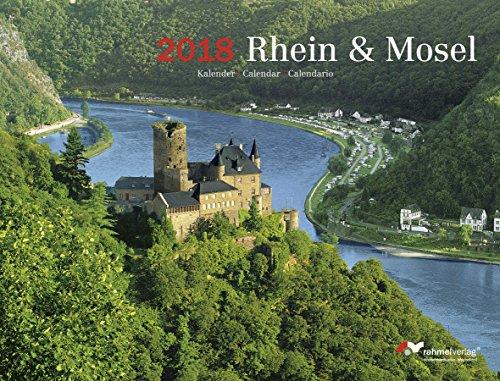 Kalender Rhein/Mosel 2018