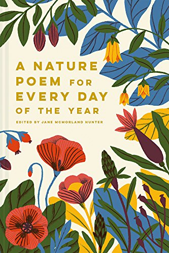 A Nature Poem for Every Day of the Year por Jane McMorland-Hunter