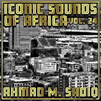 Iconic Sounds Of Africa - Vol. 24
