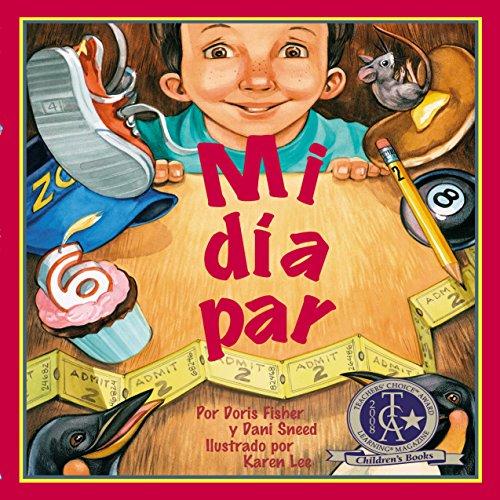 Mi Día Par [My Even Day]  Audiolibri