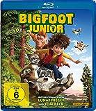 Bigfoot Junior [3D Blu-ray]