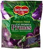 #10: Del Monte California Prunes, Premium Pitted, 210g