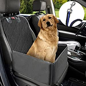 hunde autositz matcc sitzbezug f r vordersitz wasserdicht. Black Bedroom Furniture Sets. Home Design Ideas