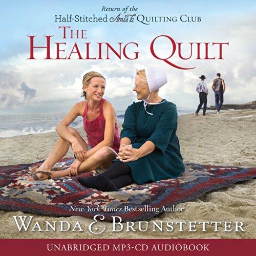 Healing Quilt Mp3 Cd