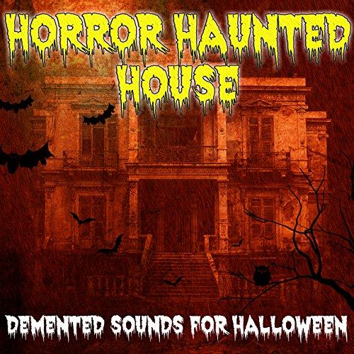 Music Box from Hell - Halloween-music Songs Box