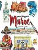 Maroc carnet de voyage