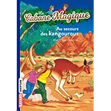 Amazon.fr : la cabane magique - Livres pour enfants : Livres