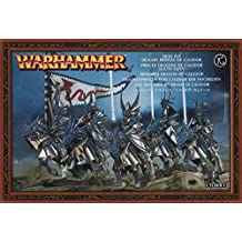 Warhammer Princes Dragons Caledor