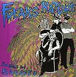 Freaks Of Nature: Songs For Savages [Vinyl LP] (Vinyl)