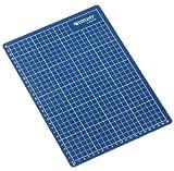 Acme United E-46004 00 - Tappeto per taglierina, formato DIN A4, colore: Blu