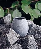 Well Solutions Mini Sauna Luftbefeuchter Duftspender Dufttasse Mini Saunakko - aus Speckstein