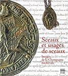 Sceaux et usages de sceaux : Images d...