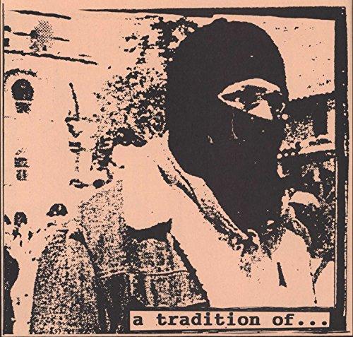 A Tradition Of... Sampler (Verschiedene Interpreten) [Vinyl Single] - Hardcore Stack