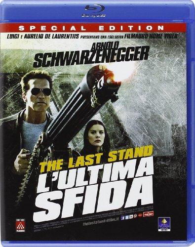 The last stand - L'ultima sfida(special edition)