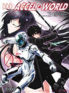 Accel World Edition simple Tome 5