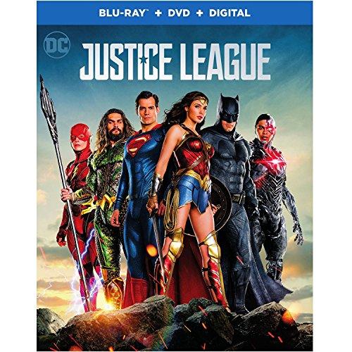Gerechtigkeitsliga Special Edition DVD