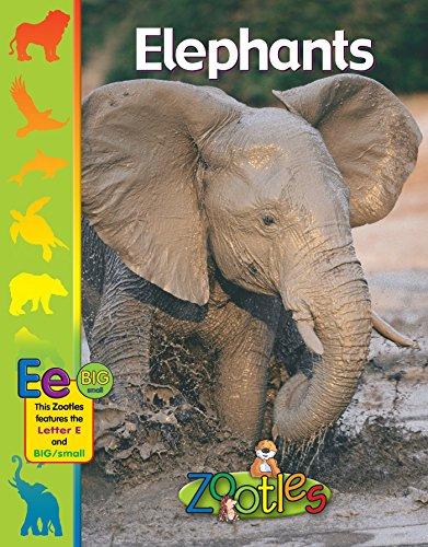 Descarga gratuita Zootles Elephants Epub