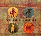 Songtexte von Frances England - Fascinating Creatures