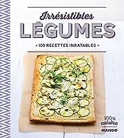100 recettes inratables pour cuisiner les légumes en toute saison ! Des idées originales, des recettes simples et rapides pour décliner les légumes en soupes, en gratins, en tartes, en farcis, en salades… Avec des sommaires thématiques très pratiq...