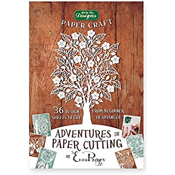 Paper Cutting Templates | Adventures In Paper Cutting Series One Kit Cutting Mat Scalpels