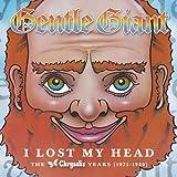 I Lost My Head
