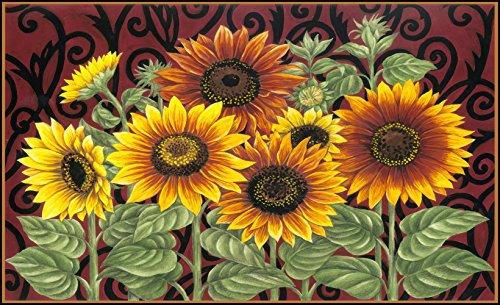 toland-home-garden-girasol-medley-estandar-alfombrilla-estandar-multicolor