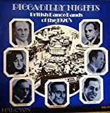 Piccadilly Nights: British Dance Bands Of The 1920's [Vinyl LP]
