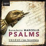 Marcello, Benedetto : Psaumes