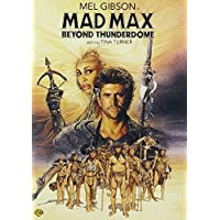 Mad Max Beyond Thunderdome (Keepcase) by Mel Gibson