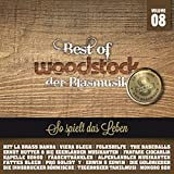 Best Of Woodstock der Blasmusik Vol. 8