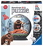 Ravensburger The Secret Life of Pets, 72pc 3D Jigsaw Puzzle®
