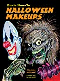 Basic How-To Halloween Makeups [OV]