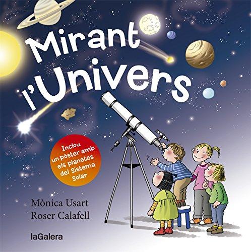 Mirant l'Univers (Tradicions) por Mònica Usart