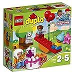 LEGO-Duplo-10832-Town-Festa-di-Compleanno-nel-Parco