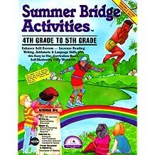 Summer Bridge Activities: 4th Grade to 5th Grade