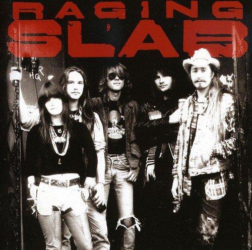 Raging Slab: Raging Slab (Lim.Collector'S Edit.) (Audio CD)