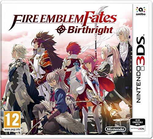 Preisvergleich Produktbild Fire Emblem Schicksal