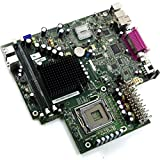 Dell Mainboard 0 KG317 Optiplex 745 SFF Motherboard