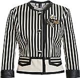 Sportalm Damen Jacke Elevance Größe 40 Schwarz (schwarz)