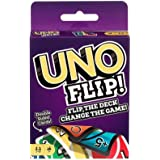 Metro TOY'S & Gift UNO Flip Side Cards -Pack of 1