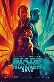 Blade Runner 2049 'Fire und Ice' Maxi Poster, 61 x 91.5 cm