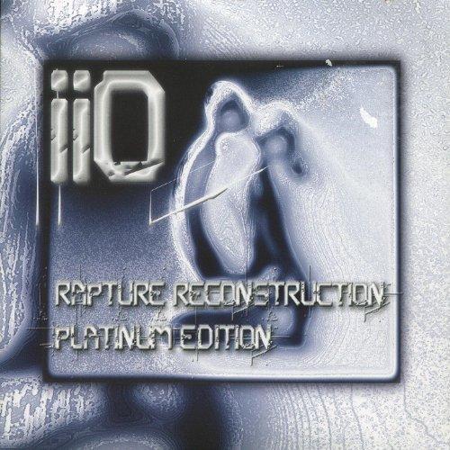 Rapture Reconstruction, Platin...