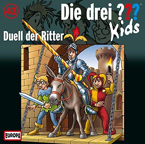 43 Duell der Ritter