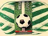 Lana Grossa Meilenweit Fan Color 5607 150g Sockenwolle