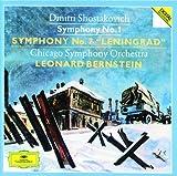 Shostakovich: Symphonies Nos.1 & 7