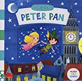 Peter Pan. Scorri le fiabe. Ediz. a colori [Lingua inglese]